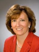 Mitarbeiter Cornelia Mack, MBA