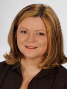 Mitarbeiter Angelika Melcher