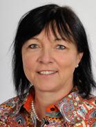 Mitarbeiter Claudia Melbinger-Guetz
