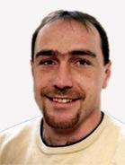 Mitarbeiter Günter Weber
