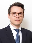 Mitarbeiter Mag. Maximilian Oberwalder