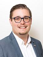 Mitarbeiter Dietmar Langer, MA, BA