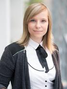 Mitarbeiter Jasmin Zerche