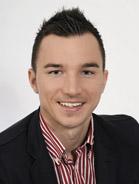 Mitarbeiter Florian Kucher