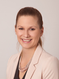 Mitarbeiter Barbara Koch