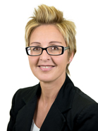 Mitarbeiter Eva Zimpasser