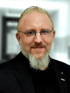Mitarbeiter Jan Leber
