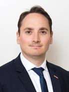 Mitarbeiter Mag. Alexander Kuess