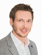 Mitarbeiter Ing. Alexander Schmidt
