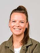 Mitarbeiter Nadine Wohlkönig, BA
