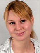 Mitarbeiter Melanie Maria Grengl