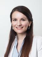 Mitarbeiter Nadisa Biserovic, MSc