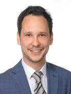 Mitarbeiter Mario Glantschnig, MSc