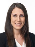 Mitarbeiter Romina Weniger