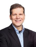 Mitarbeiter Klaus Scheriau, M.A.S.