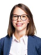 Mitarbeiter Mag. Anna Isabella Bergmann, Bakk.