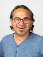 Mitarbeiter Georg Grabul