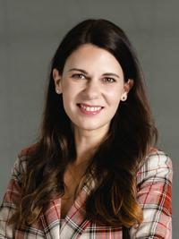 Mitarbeiter Corina Thalhammer, BA