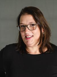 Mitarbeiter Karin Maria Moser