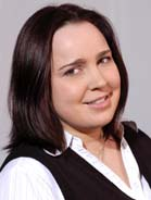 Mitarbeiter Carina Kamber-Orasch