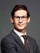 Mitarbeiter Philipp Felix Schasché, BA