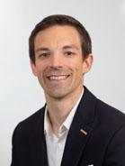 Mitarbeiter Michael Plasounig, BA