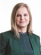 Mitarbeiter Jenny Stojec