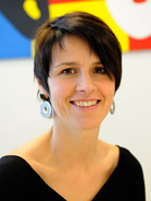 Mitarbeiter Christa Draxler