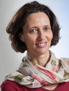 Mitarbeiter MMag. Hemma Kircher-Schneider