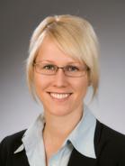 Mitarbeiter Mag. Birgit Huber