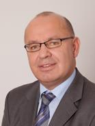 Mitarbeiter Erwin Figge