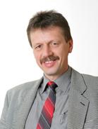 Mitarbeiter Wilhelm Felsberger