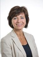 Mitarbeiter Doris Wedenig