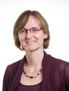 Mitarbeiter Ingrid Lechner