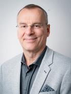 Mitarbeiter Mag. Alfred Puff