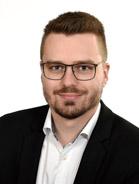Mitarbeiter Mag. David Opetnik