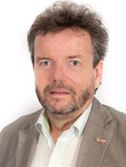 Mitarbeiter Mag. Christian Fitzek