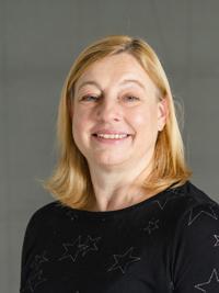 Mitarbeiter Regine Manzel