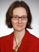 Mitarbeiter Mag. Christine Kilzer