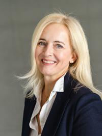 Mitarbeiter Kerstin Böck