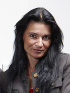 Mitarbeiter Elke Stockreiter-Jauk